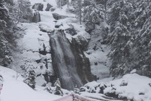 Pyrénées le 3 mars 2014