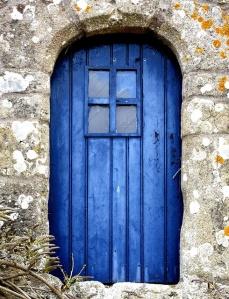 porte bretonne