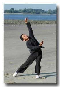 Tsultim Namdak maître de Qi Gong