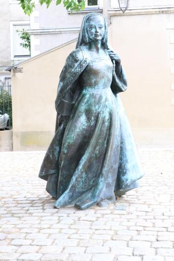 La Duchesse Anne de Bretagne