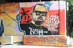 Street Art in Nantes