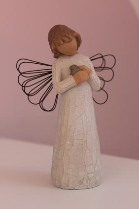 L'Ange de la guérison