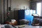 garage et chaufferie